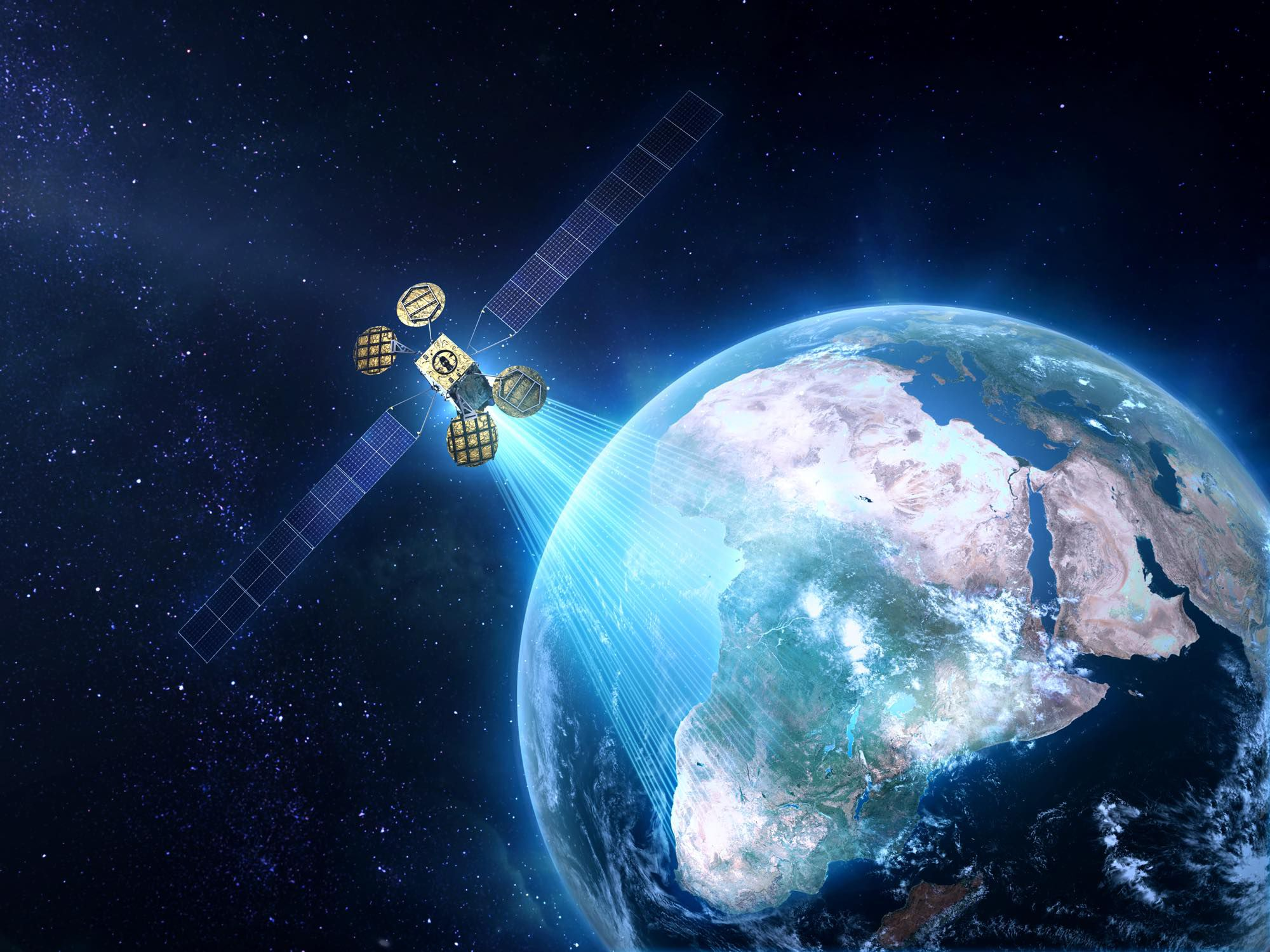La Chine termine la conception de son concurrent du GPS