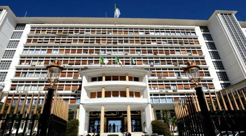 Réunion du gouvernement: Examen de 03 projets de décrets exécutifs relatifs aux secteurs des Finances et de l'Energie - Algérie