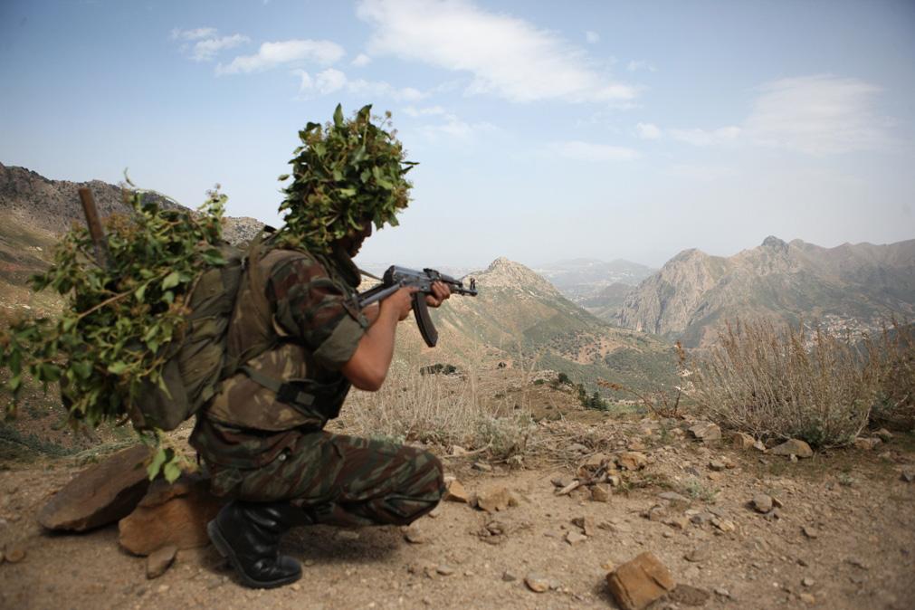 Lutte antiterroriste et contre la criminalité : l'ANP réalise des opérations de «qualité» durant une semaine - Algérie