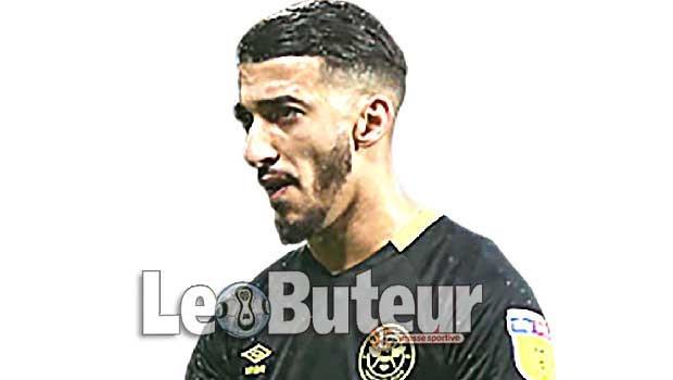West Ham: Benrahma critiqué en Angleterre - Algérie