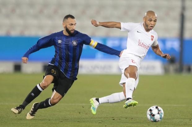 Nouvelle défaite pour Brahimi et Al Rayyan sous les ordres de Laurent Blanc - Algérie