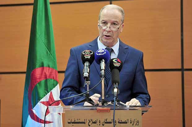 Djemal Fourar : «Le vaccin SputnikV arrivera demain ou après-demain» - Algérie