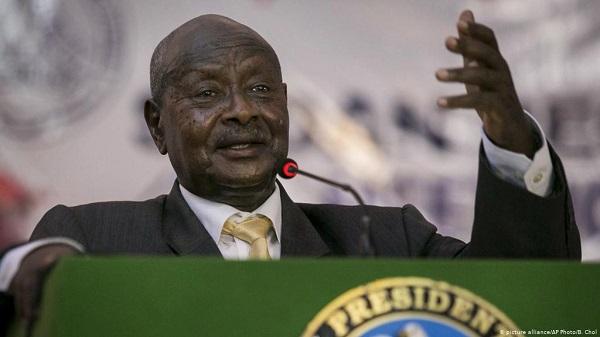 Ouganda : Yoweri Museveni réélu président pour la sixième fois, l'opposant Bobi Wine dénonce des fraudes - Algérie