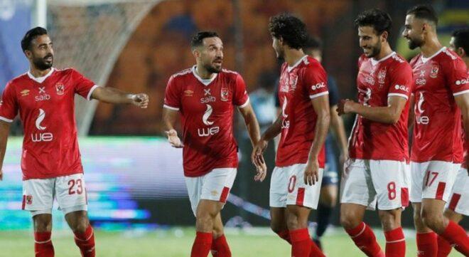 CMC: Al Duhail – Al Ahly en quarts de finale - Algérie