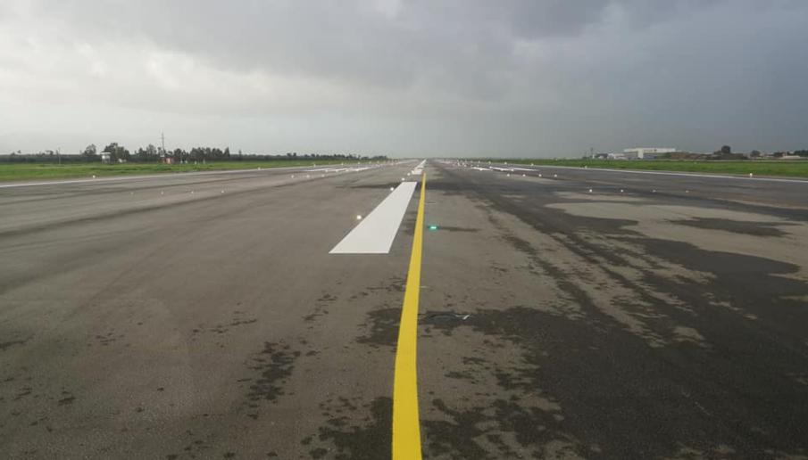 Des avions gros porteurs (A380) peuvent y atterrir : La piste principale de l'aéroport d'Alger bientôt opérationnelle - Algérie