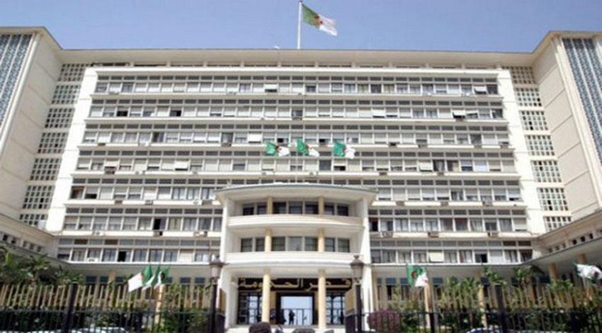 Réunion du Gouvernement: examen de 4 projets de décrets exécutifs relatifs à plusieurs secteurs - Algérie