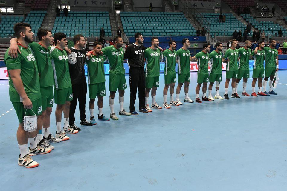 Mondial 2021 : la liste finale des 20 joueurs connue - Algérie