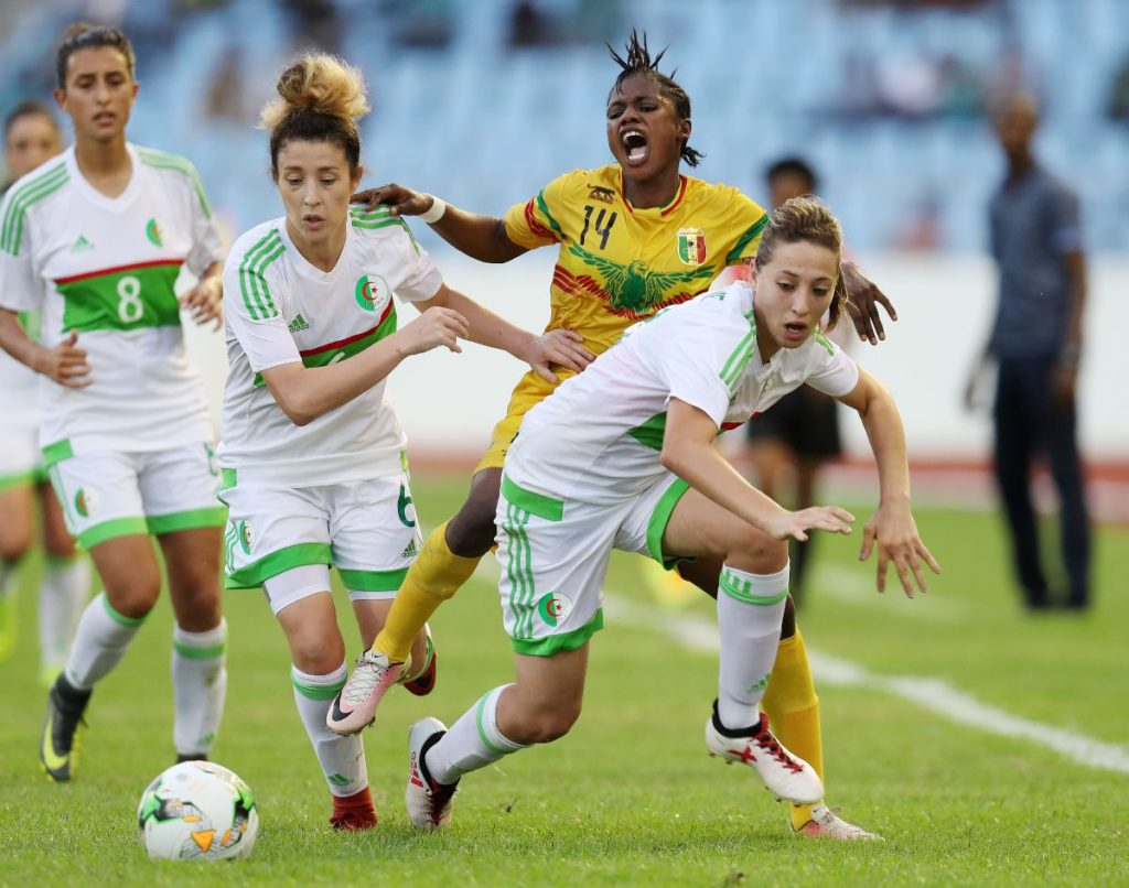 CAN-2020 (D): Ce sera au Maroc ! - Algérie
