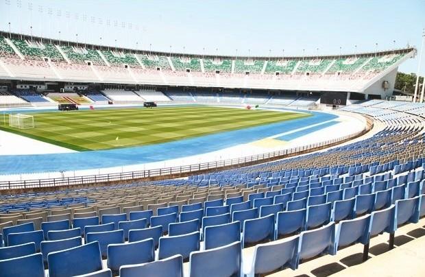 L'Algérie souhaite organiser les finales des compétitions interclubs de la CAF - Algérie