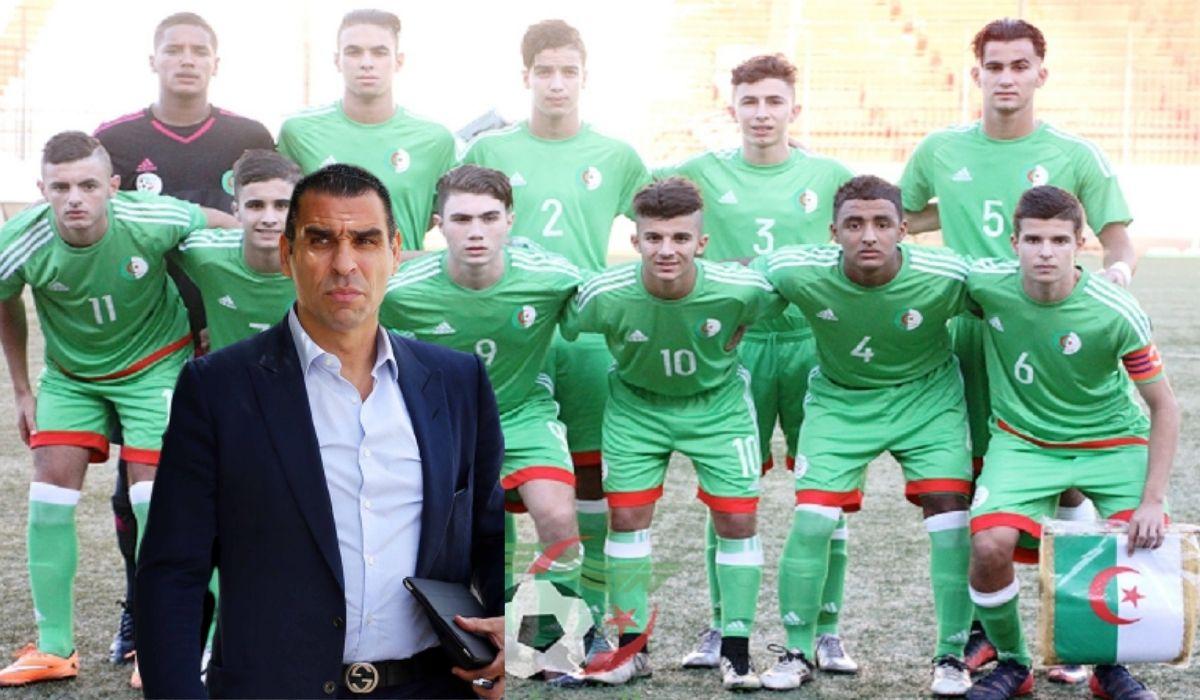 La sélection nationale des U-17 jouera la CAN (Maroc 2021) : Les félicitations appuyées de la FAF - Algérie