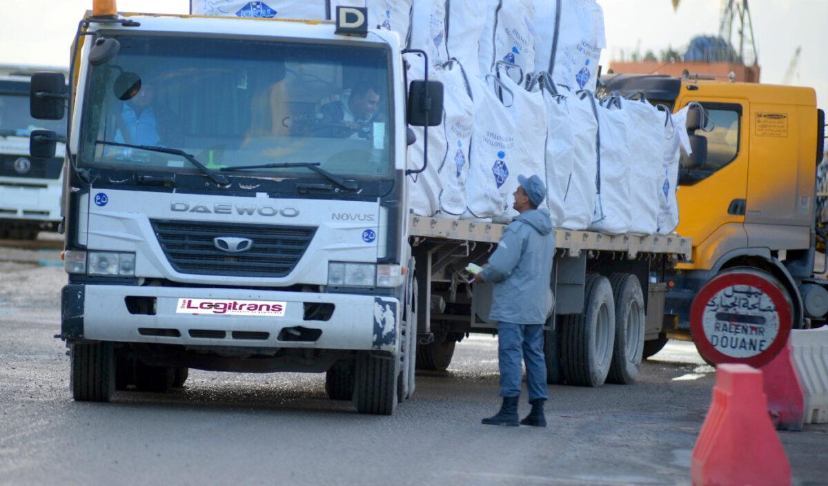 Zlecaf:  Logitrans mobilise tous ses moyens pour booster les exportations nationales