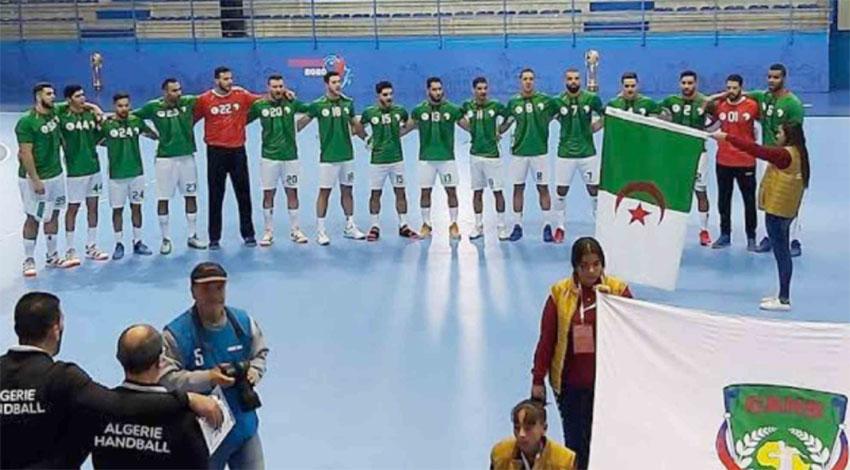 Mondial 2021 – Groupe F (3e J) : deuxième défaite de l'Algérie - Algérie