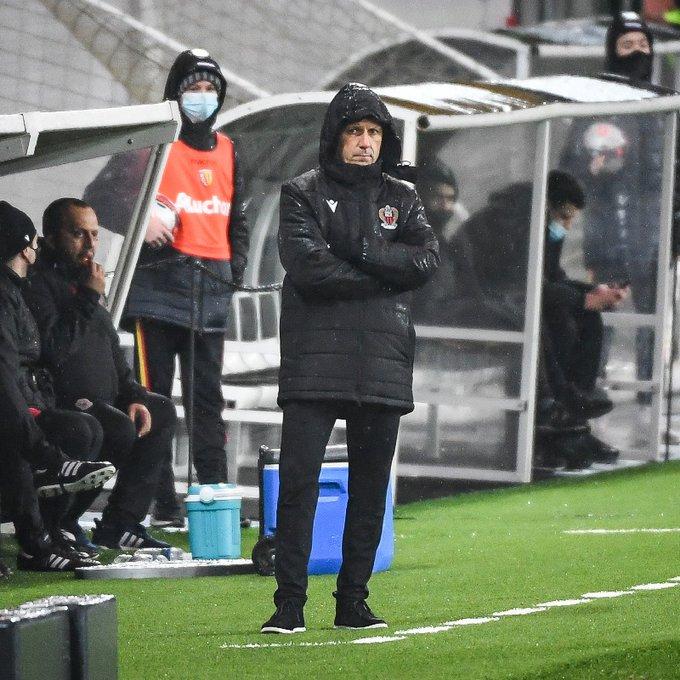 France : Ursea « Je suis très satisfait de la performance de Boudaoui » - Algérie