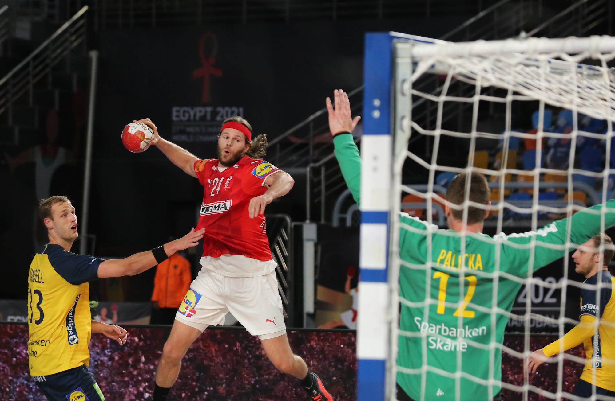 Mondial 2021 : le Danemark bat la Suède et conserve son trophée - Algérie