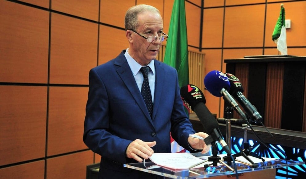 Campagne de vaccination anti-Covid: les précisons du Dr Fourar - Algérie