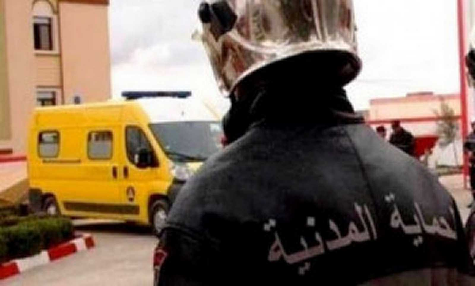 Fête du nouvel an amazigh/Covid-19  : La Protection civile appelle à la vigilance - Algérie