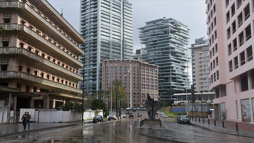 Afin d'endiguer la progression de la pandémie : Un couvre-feu total débute au Liban - Algérie