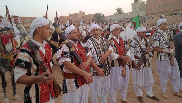 Yennayer:Un événement toujours vivace dans la région du M'zab - Algérie
