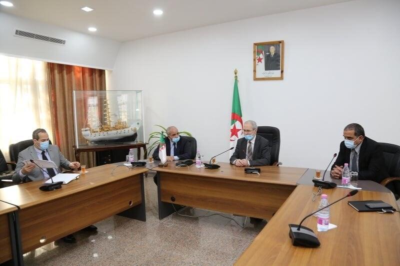Air Algérie : Amine Debaghine Mesraoua installé dans ses fonctions de Pdg par intérim - Algérie