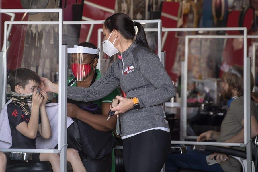 Le point sur la pandémie : Près de deux millions de morts dans le monde - Algérie