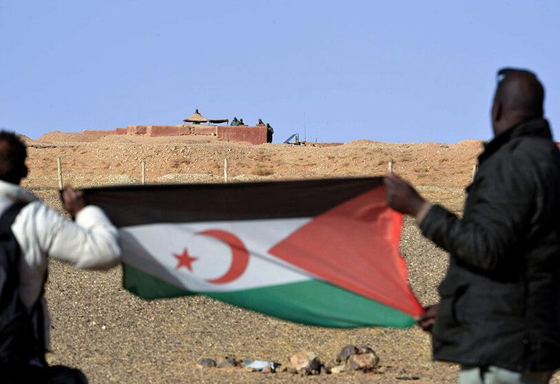 Polisario : Visite d'une délégation américaine à Laâyoune occupée, simple «tournée touristique de propagande» - Algérie