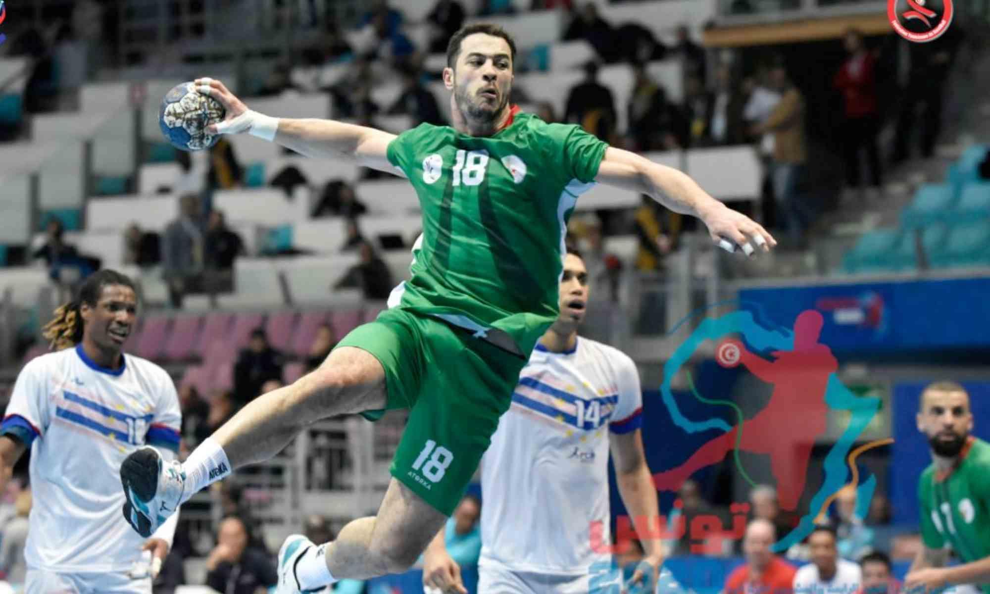Mondial de Handball/Algérie-Islande, samedi à 20h30 : Mission délicate pour le sept algérien - Algérie