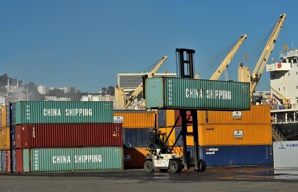 Entreprise portuaire d'Alger : 1454 navires traités par la salle de régulation du trafic maritime - Algérie