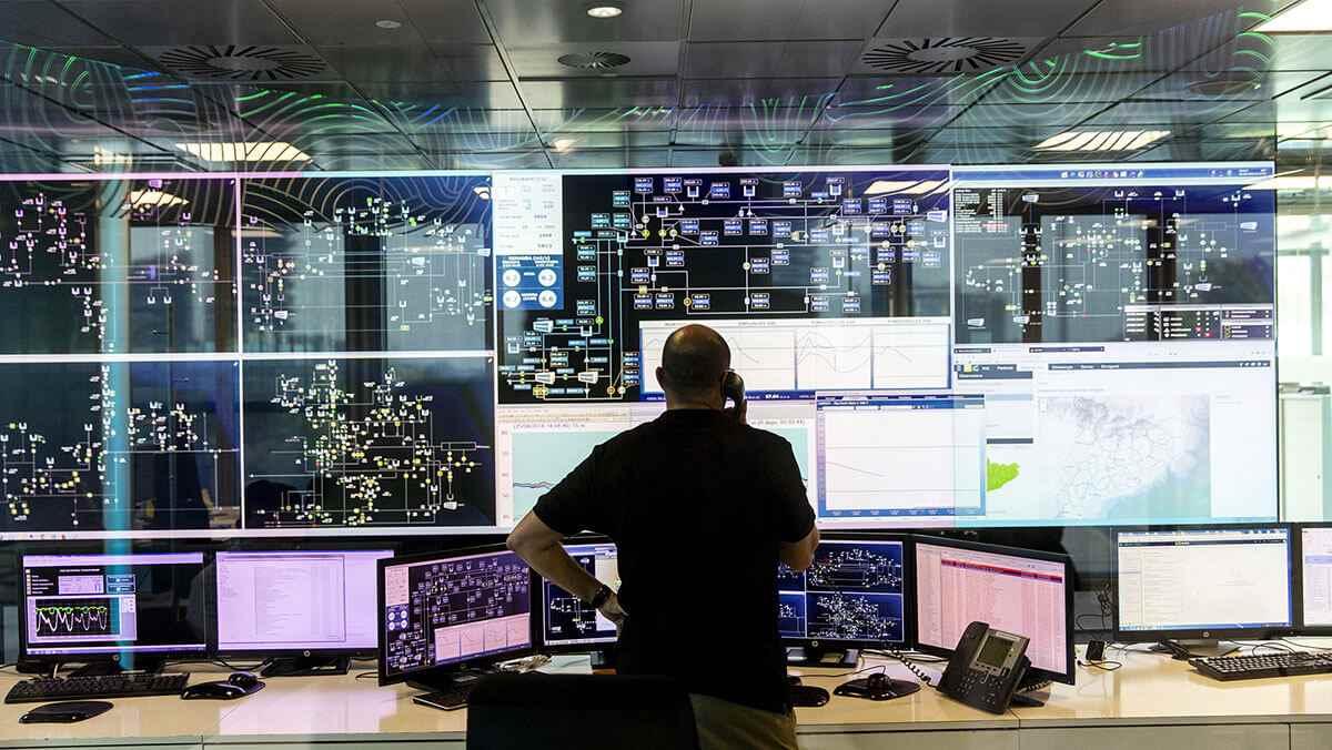 Le PDG de la Sonelgaz en visite à l'Opérateur système électrique - Algérie