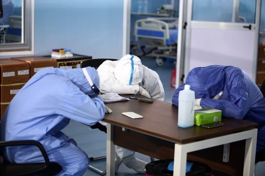 Le point sur la pandémie : Plus de deux millions de morts dans le monde - Algérie