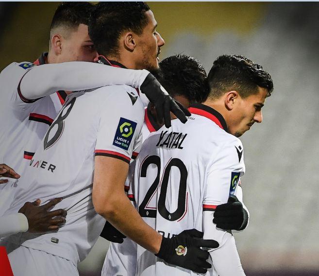 ALG: Atal marque… et se blesse encore! - Algérie