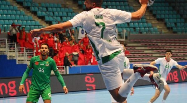 Mondial-2021 Handball – 2ème journée:L'Algérie à l'épreuve de l'ogre islandais - Algérie