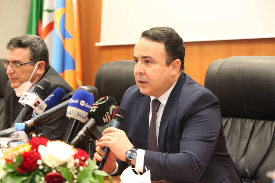 Boulakhras : «La priorité de Sonelgaz est de retrouver ses équilibres» - Algérie