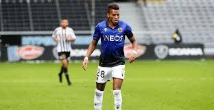 Nice : Boudaoui titulaire face à Saint Etienne. Atal et Boudebouz absents - Algérie