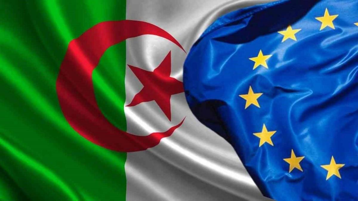 Commerce extérieur : l'UE, «principal partenaire stratégique» de l'Algérie en 2020 - Algérie
