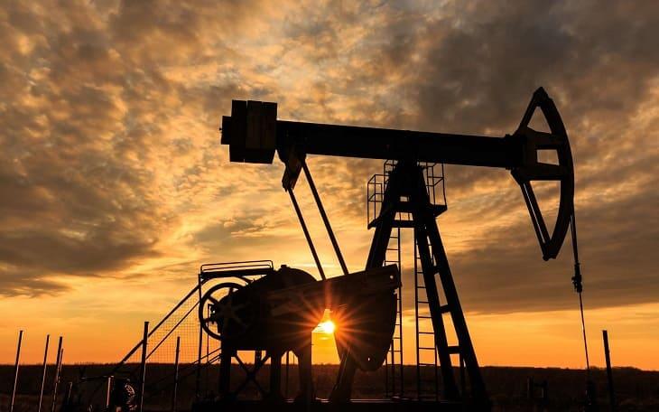 Le pétrole algérien, Sahara Blend, a gagné 7,4 dollars en décembre dernier - Algérie
