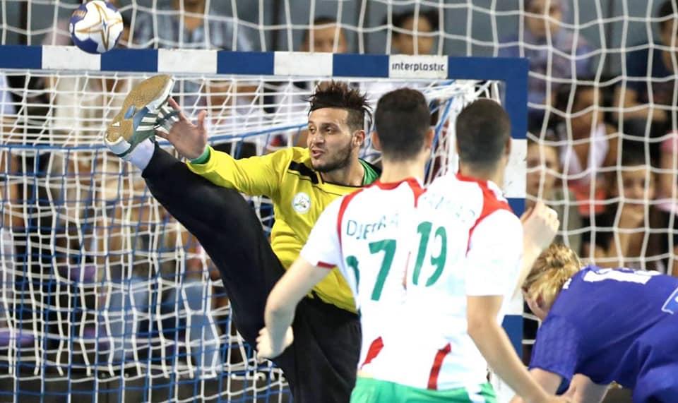 CM Handball : Algérie – Islande aujourd'hui - Algérie