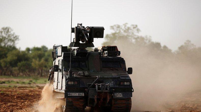 Mali: six soldats français blessés par un véhicule-suicide - Algérie