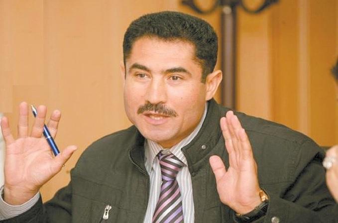 Présidence : fin de mission pour Mohamed Laagab - Algérie
