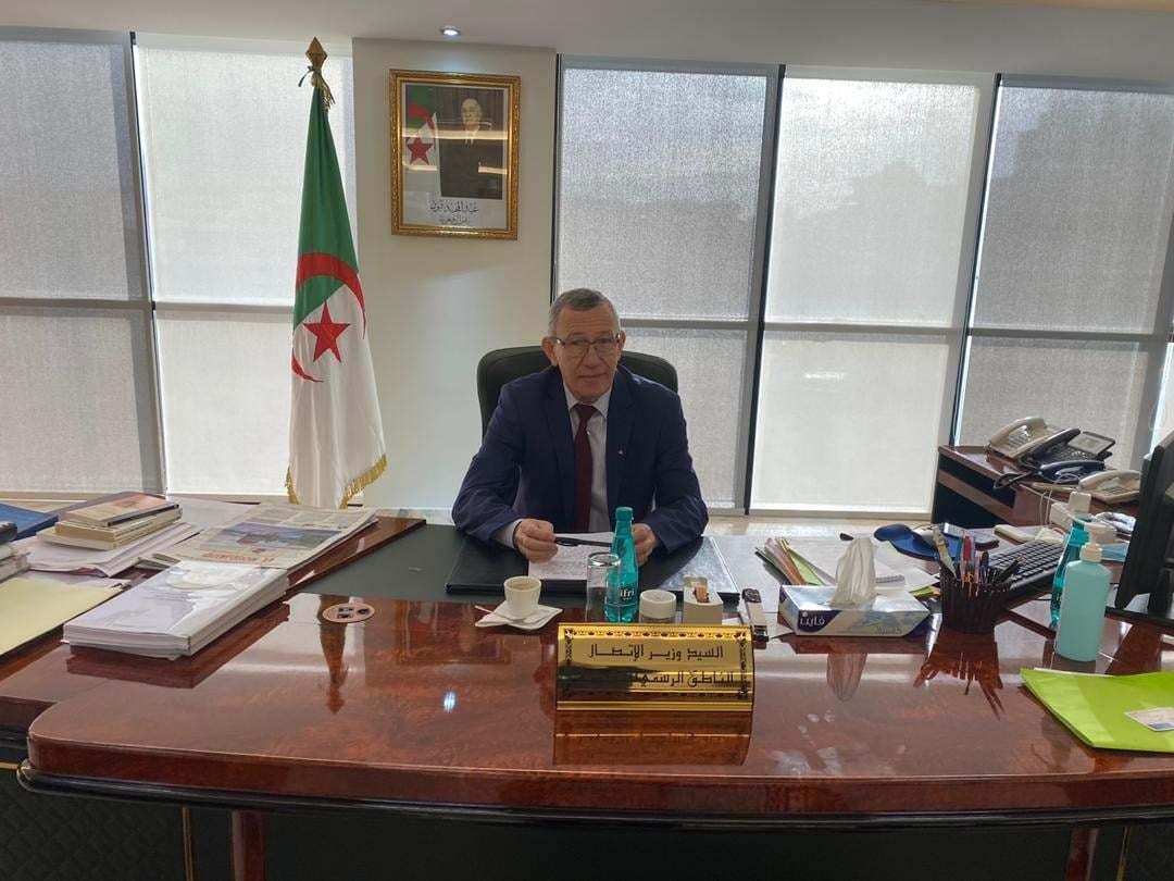 Pr Ammar Belhimer à l'Agence 'Eccharq El Awsat': 'les relations algéro-égyptiennes sont historiques' - Algérie