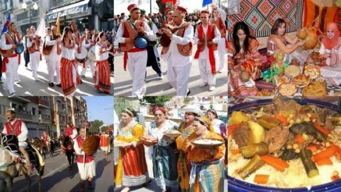 Yennayer 2971 : Batna abrite les festivités officielles du nouvel an amazigh - Algérie