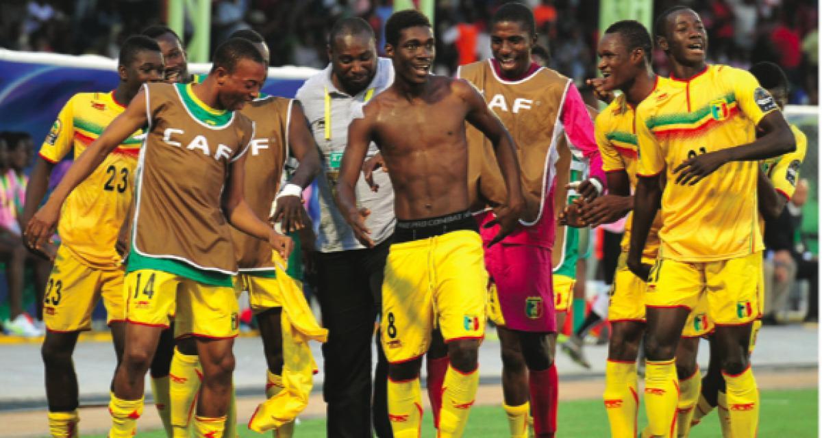CHAN: Mali premier qualifié en demi-finale - Algérie