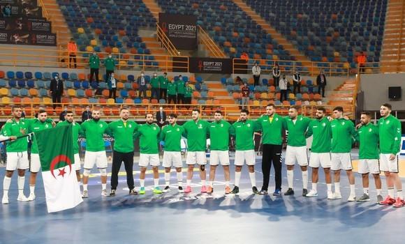 Hand / Mondial-2021 : Norvège – Algérie : les «Verts» pour un autre match référence - Algérie