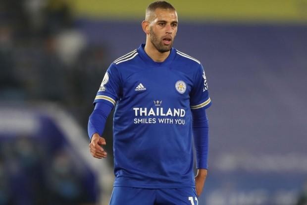 OL : Juninho répond à la rumeur Slimani - Algérie