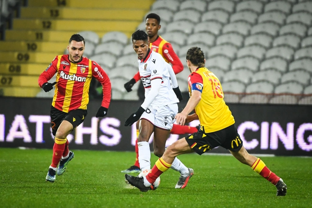 France : Boudaoui suspendu contre Monaco - Algérie