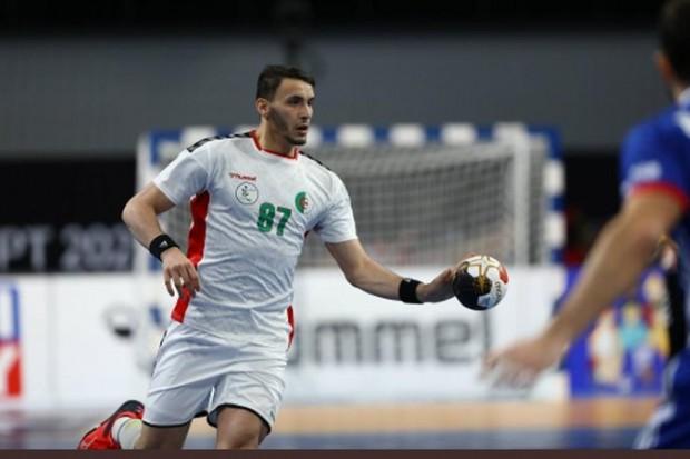 Mondial de Handball : La France s'en sort dans les dernières minutes face à l'Algérie - Algérie