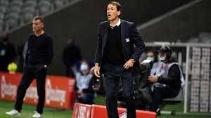 Garcia : « Slimani peut jouer à trois postes en attaque » - Algérie