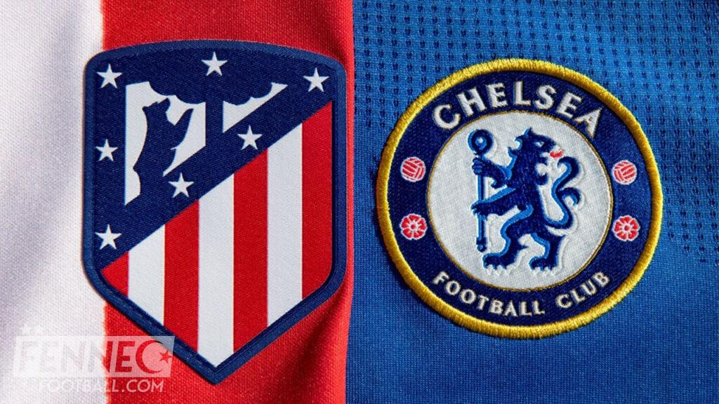 Streaming: Atlético Madrid Chelsea en direct - Algérie