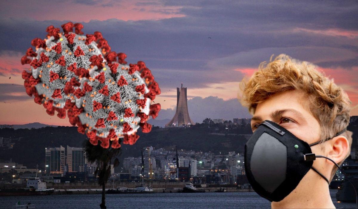 Coronavirus: le variant britannique détecté à Alger - Algérie