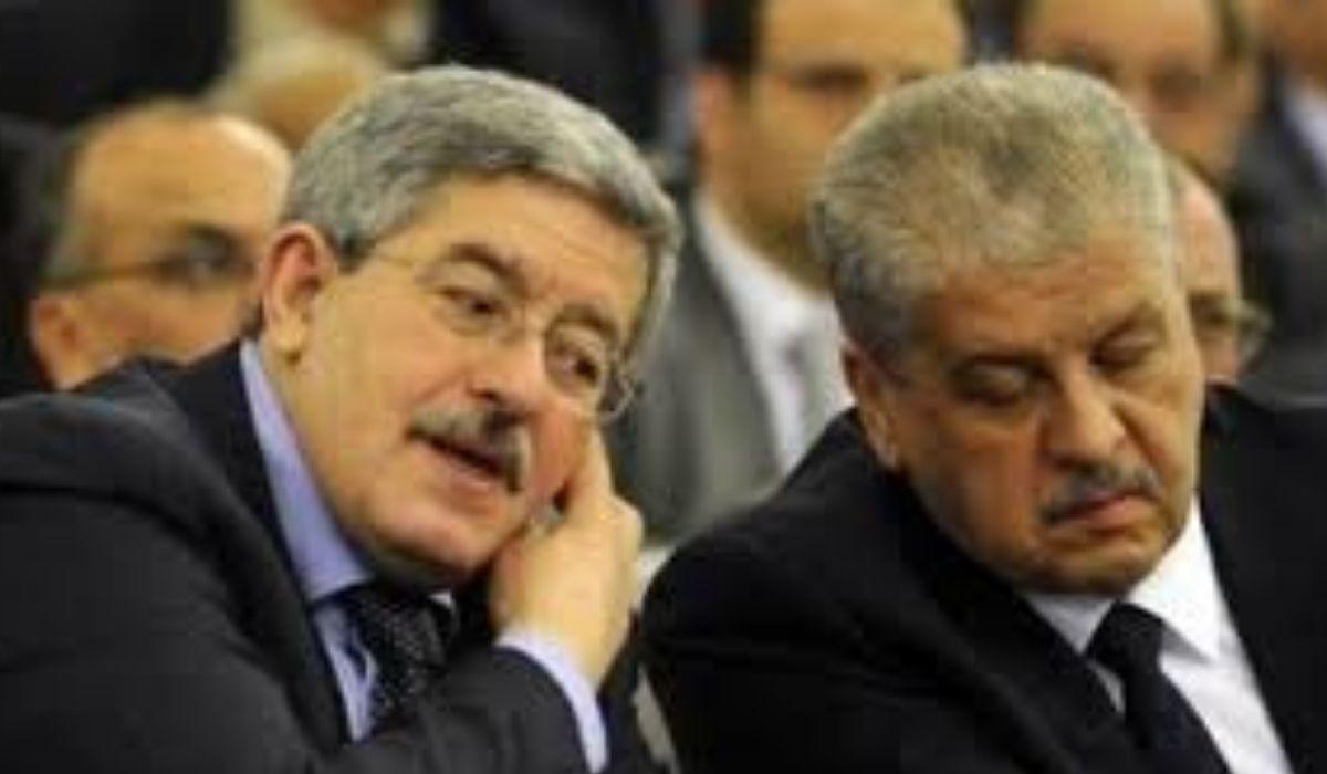 Affaire de «Gb Pharma»: 5 ans de prison ferme à l'encontre de Ouyahia et Sellal - Algérie