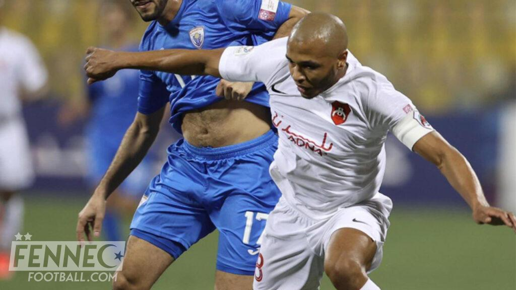 Brahimi buteur face à Al Kharitiyath en Qatar Star League (Vidéo) - Algérie